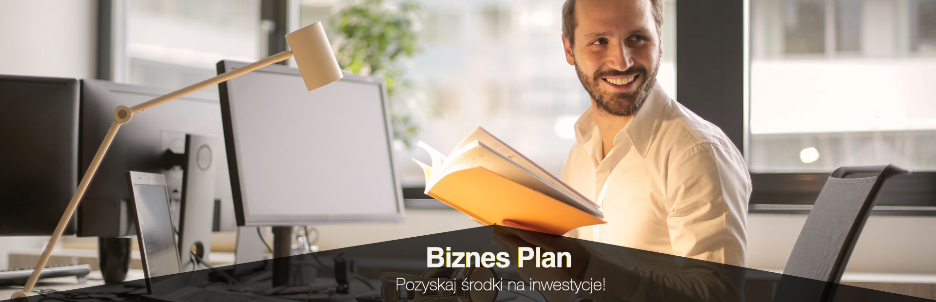 Biznesplan dla developera